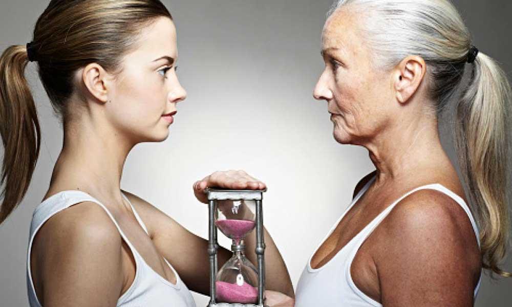 Científicos descubren el 'secreto' para mantener la piel joven