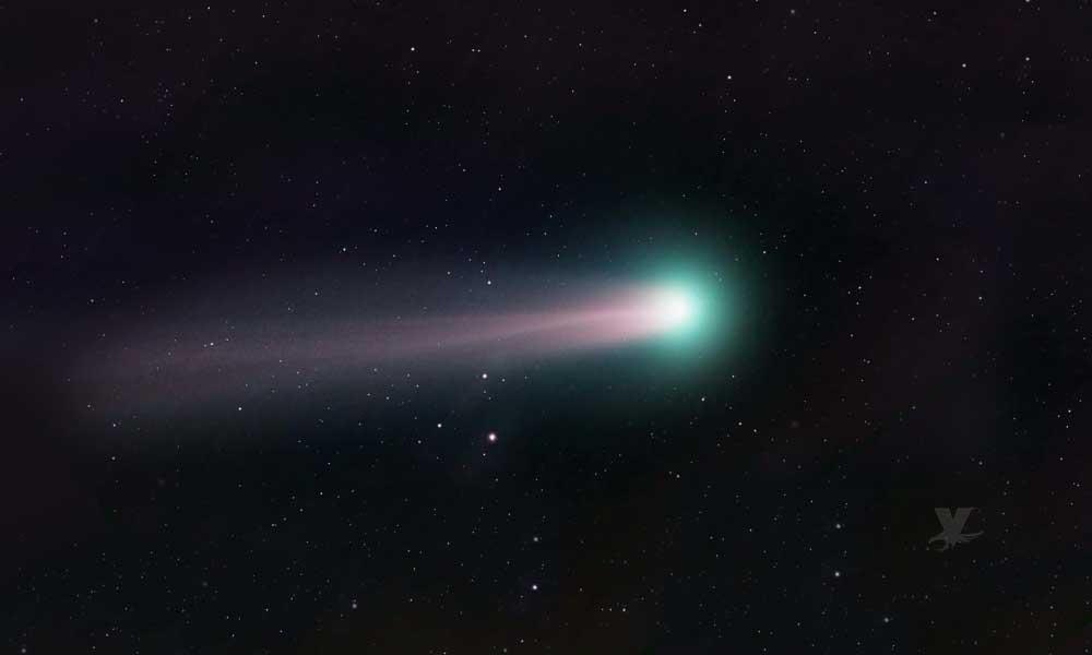 'Cometa de Navidad' – el más brillante del año – pasará por la Tierra este domingo
