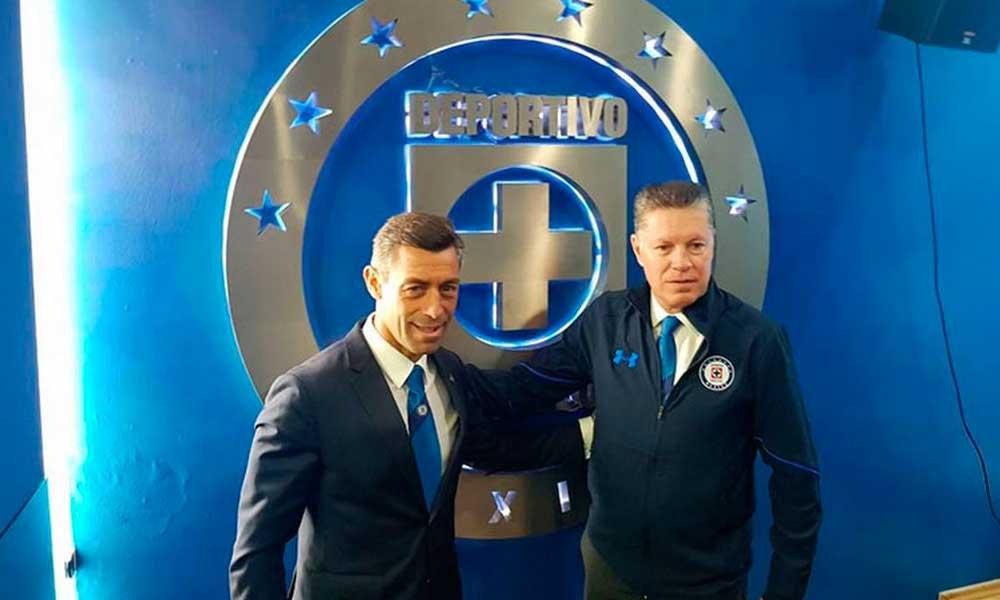 Cruz Azul busca sus refuerzos para el próximo torneo, uno juega en Chivas y otro en Necaxa