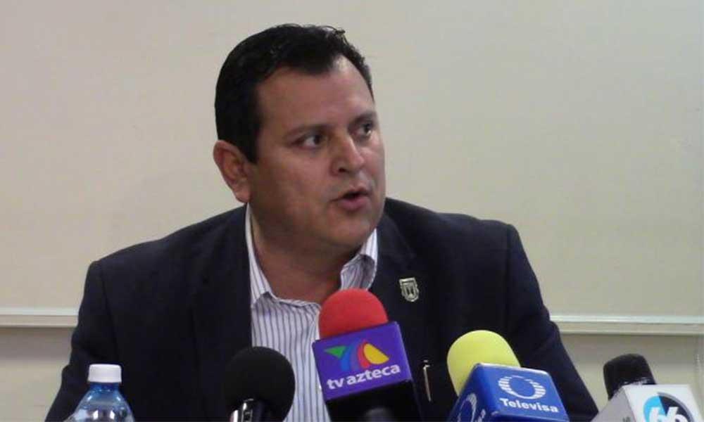 Daniel Valdez Delgadillo nuevo Rector de UABC