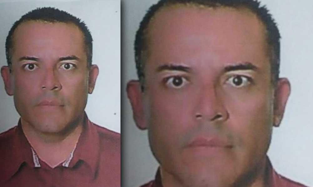 Omar de 42 años salió de su hogar hacía su trabajo en Tijuana, pero nunca llegó