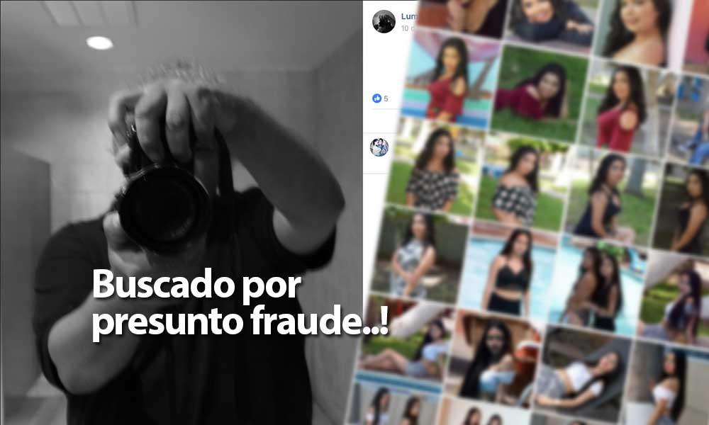 Fotógrafo en Tijuana cobra por adelantado y no se presenta a los eventos