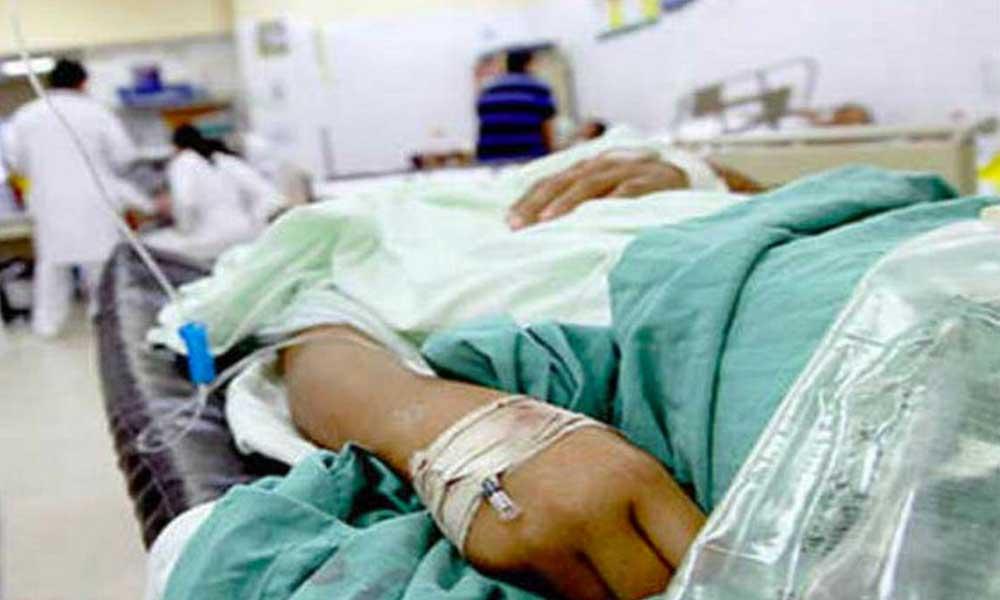 San Diego reporta 16 personas muertas por influenza