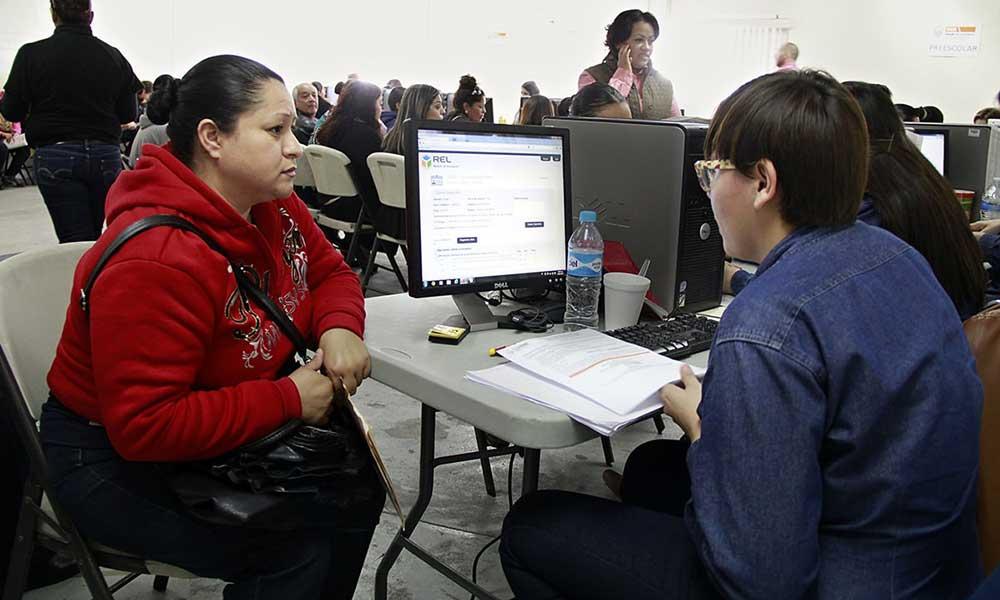 19 de diciembre, último día de inscripciones por internet para Educación Básica en Baja California