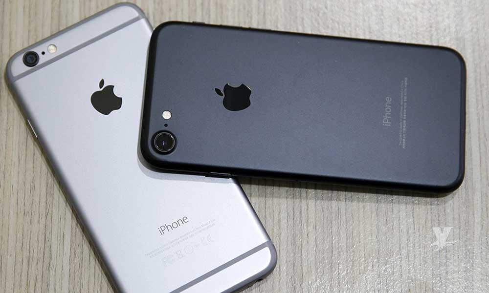 iPhone lanza campaña para que cambies la batería de tu teléfono gratis hasta el 31 de diciembre