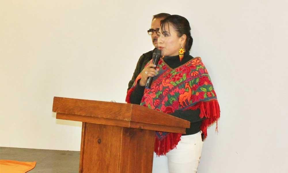 """""""El pueblo es primero"""": Regidora Judith Armenta Cruz"""