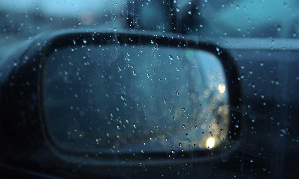 Probabilidad de lluvia para el lunes 31 de diciembre en la región