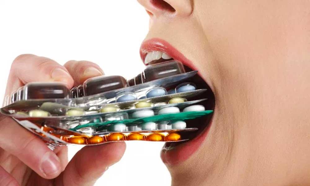 Los medicamentos no curan enfermedades respiratorias