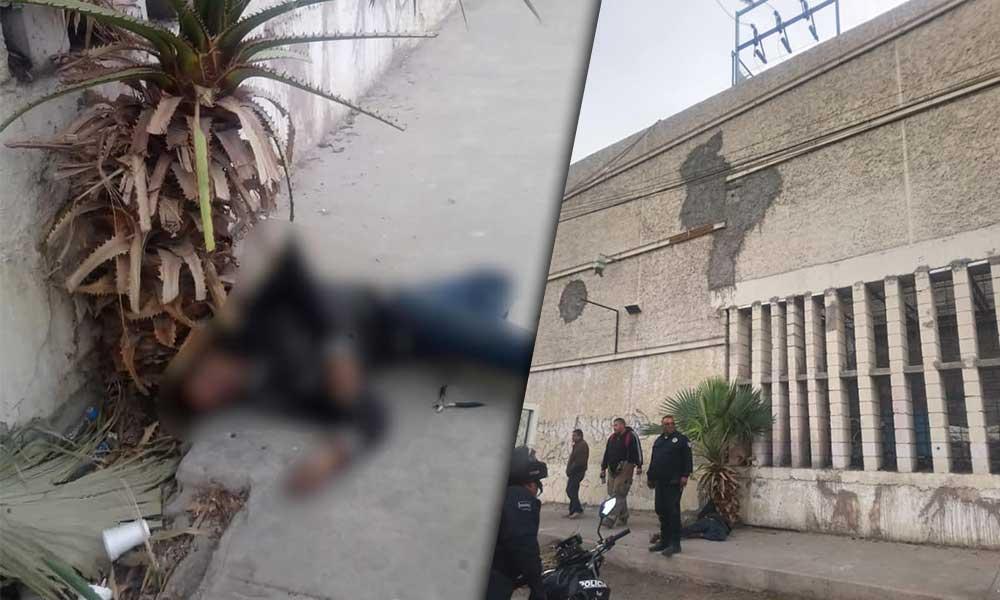 Hombre muere electrocutado en Mexicali