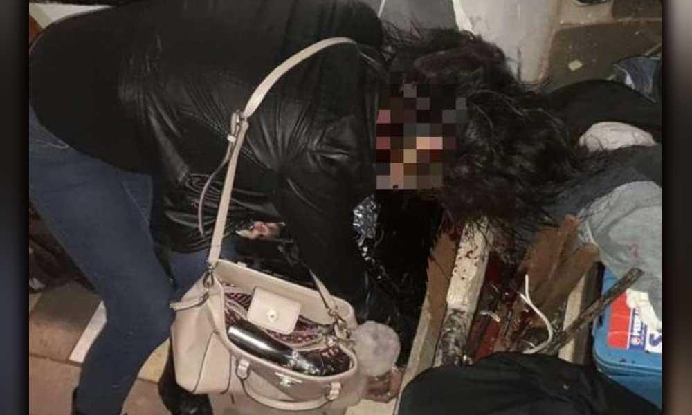 Ejecutan a mujer que trabajaba como sicario en Tijuana
