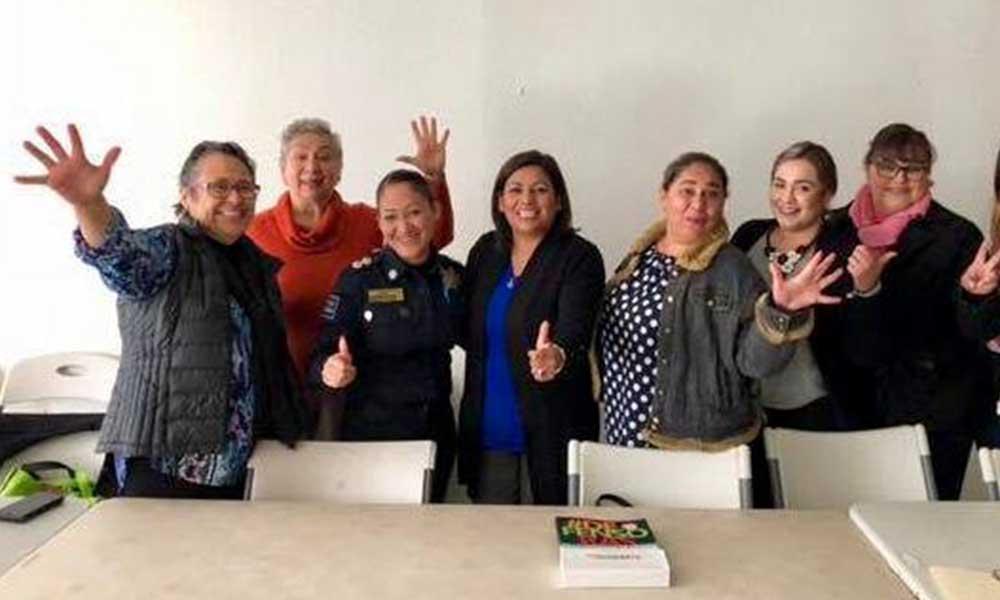 Presentan Plan de Acción de Prevención de Violencia de Género para el municipio de Tecate