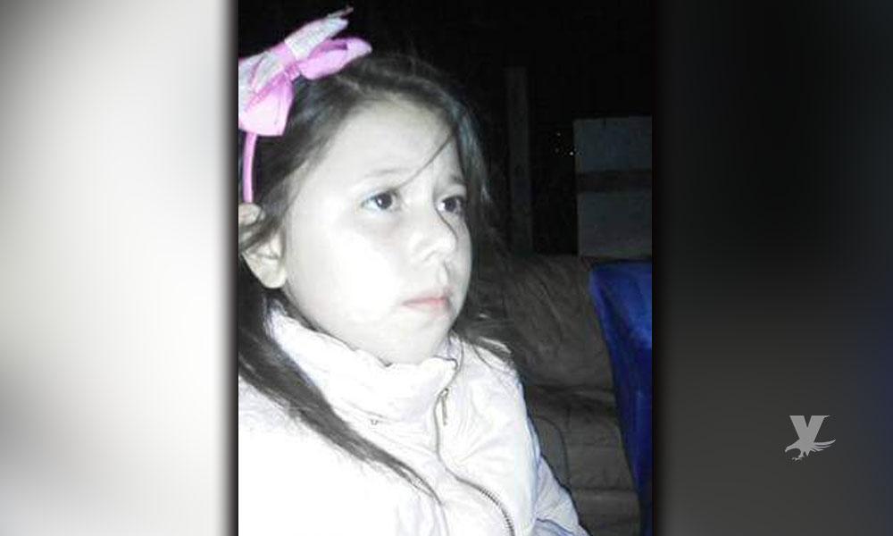 Familiares buscan a Kimberly, la menor fue sustraída de su casa por su padre en Tijuana