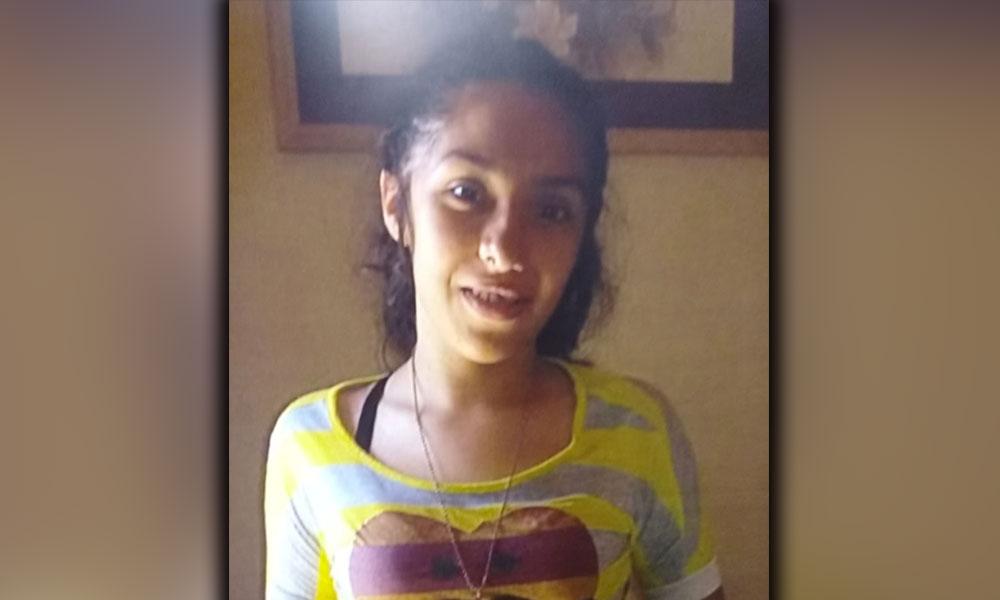 Familiares buscan a Anahí Rodríguez desaparecida en Tijuana