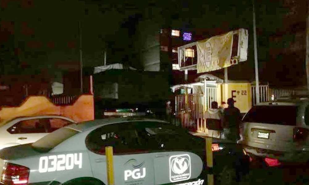 Policía libera a secuestrado que sufrió amputaciones de su cuerpo por secuestradores