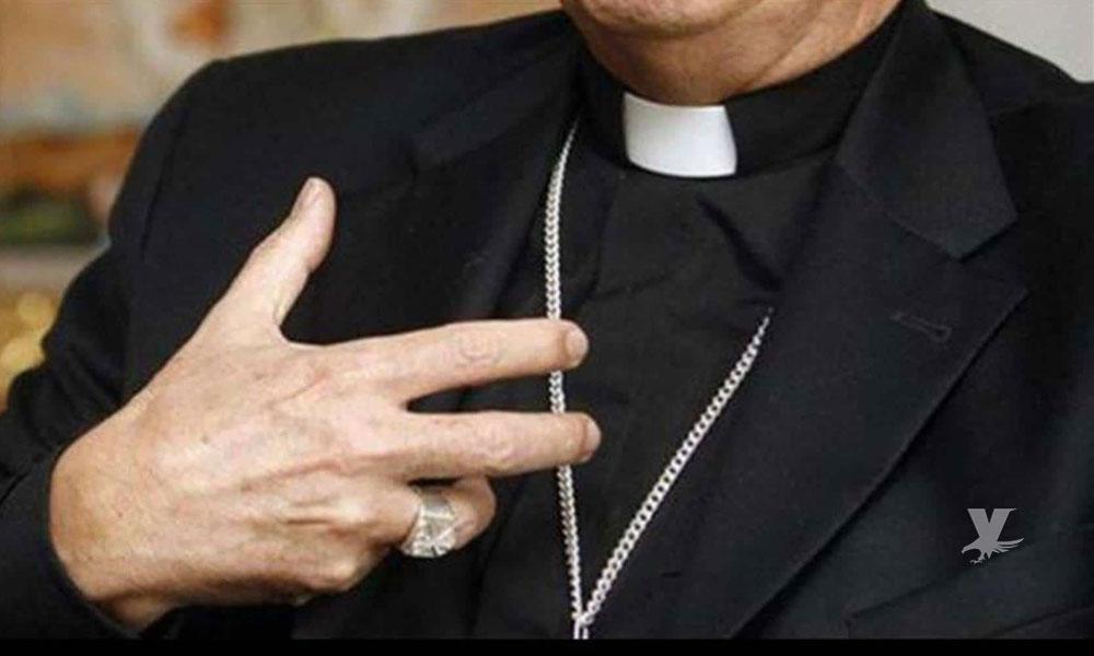 Sacerdote es condenado a prisión por abusar de tres jovencitas y contagiar de SIDA a una
