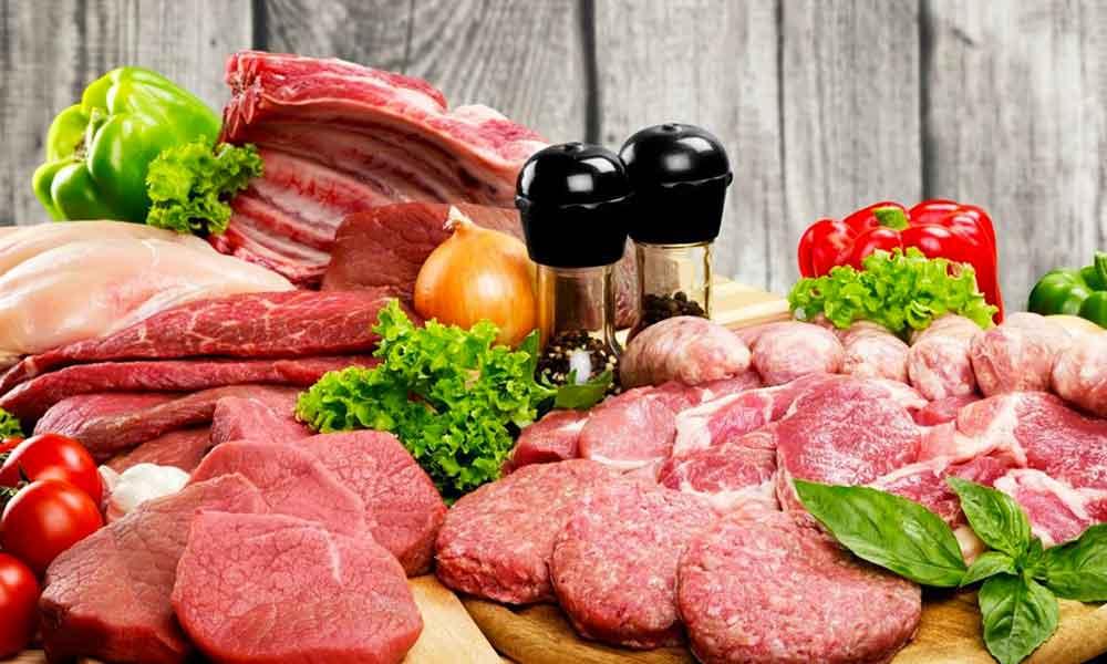 La carne de puerco no es la mas dañina para la salud