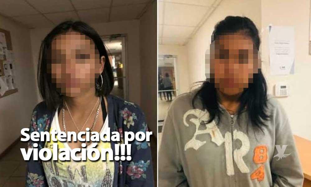 Mujer es sentenciada a 10 años de prisión por abusar sexualmente de su hijastra