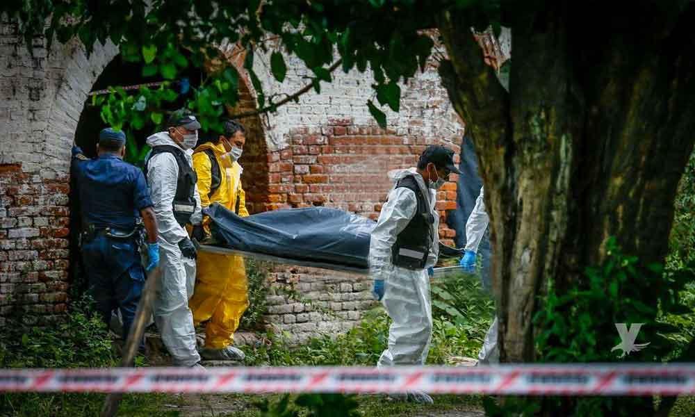 Tío y sobrina son encontrados sin vida, se busca a los responsables, 'tenían una relación incestuosa'