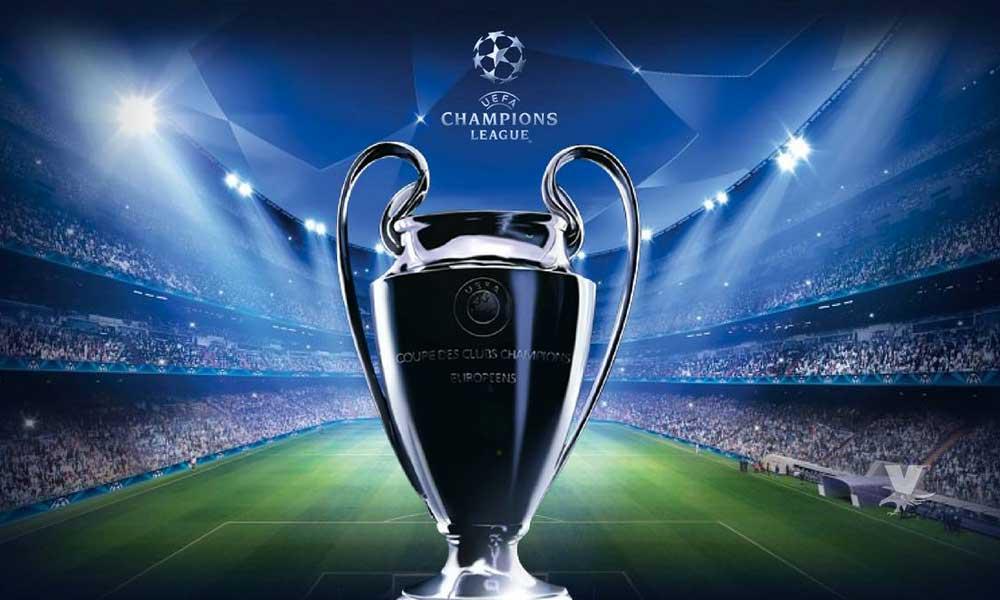 UEFA analiza que los juegos de la Champions League se disputen en fin de semana