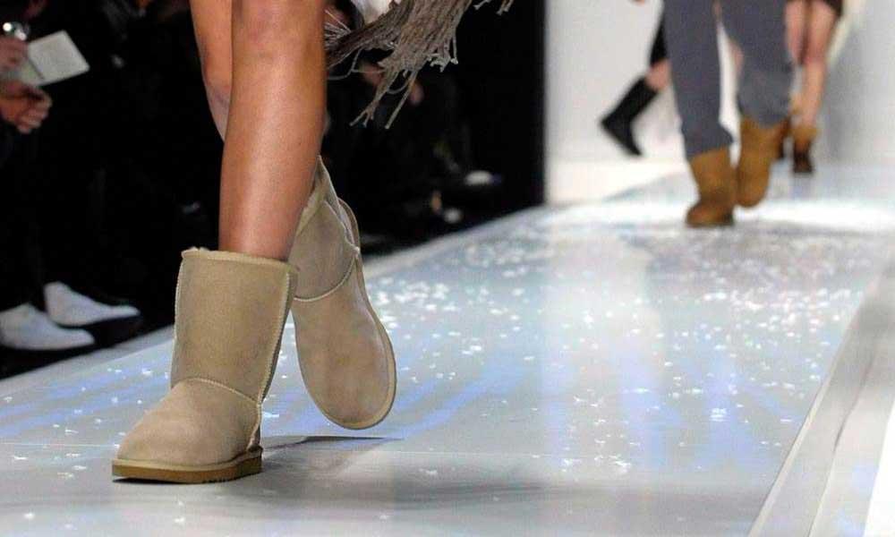 Botas invernales, un problema de salud para tus pies
