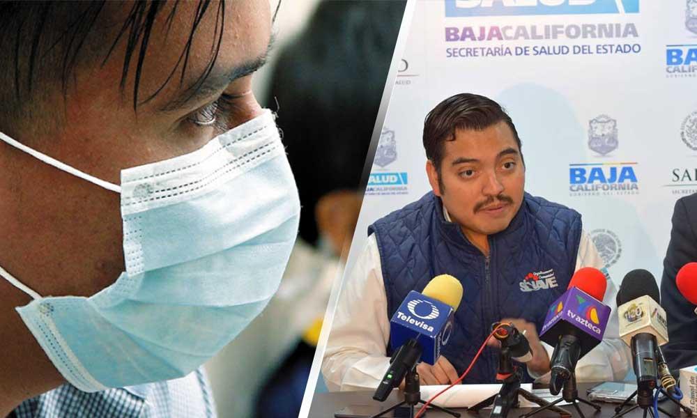 Registran primera muerte por Influenza AH1N1 en Baja California