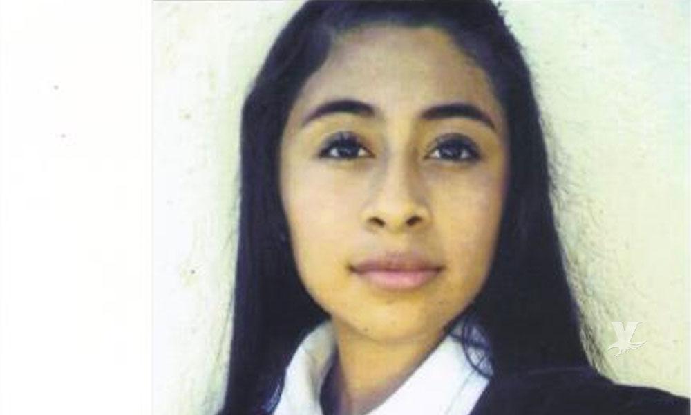 Activan Alerta Amber para localizar a Adilene desaparecida en Tijuana