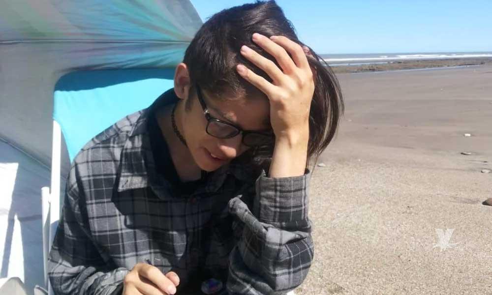 Joven se suicida por falsas acusaciones de violación, la mujer aseguró que se trata de un inocente que salvará muchas vidas
