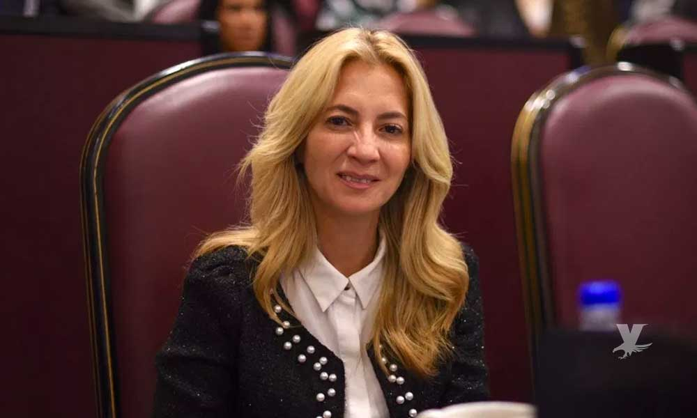 """Diputada de Morena en Veracruz propone """"toque de queda"""" para las mujeres"""