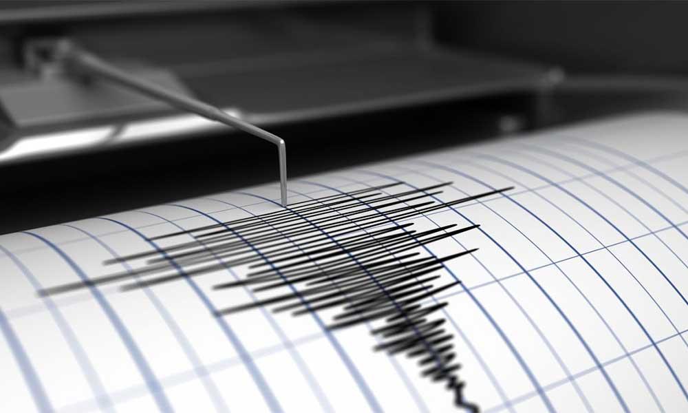 Al menos 6 sismos en menos de 24 horas en Baja California