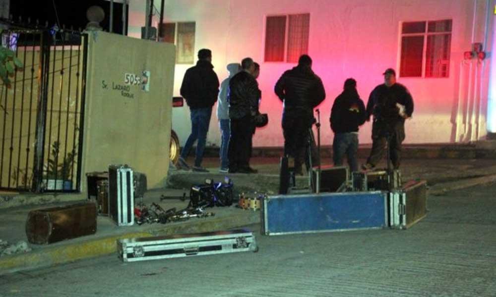 Comando armado disparó contra los asistentes de una fiesta hiriendo al festejado de sólo 5 años