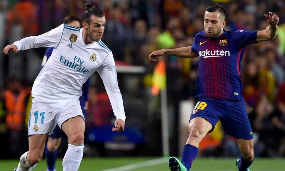 Lista la fecha para el primer clásico del 2019 entre Real Madrid vs Barcelona