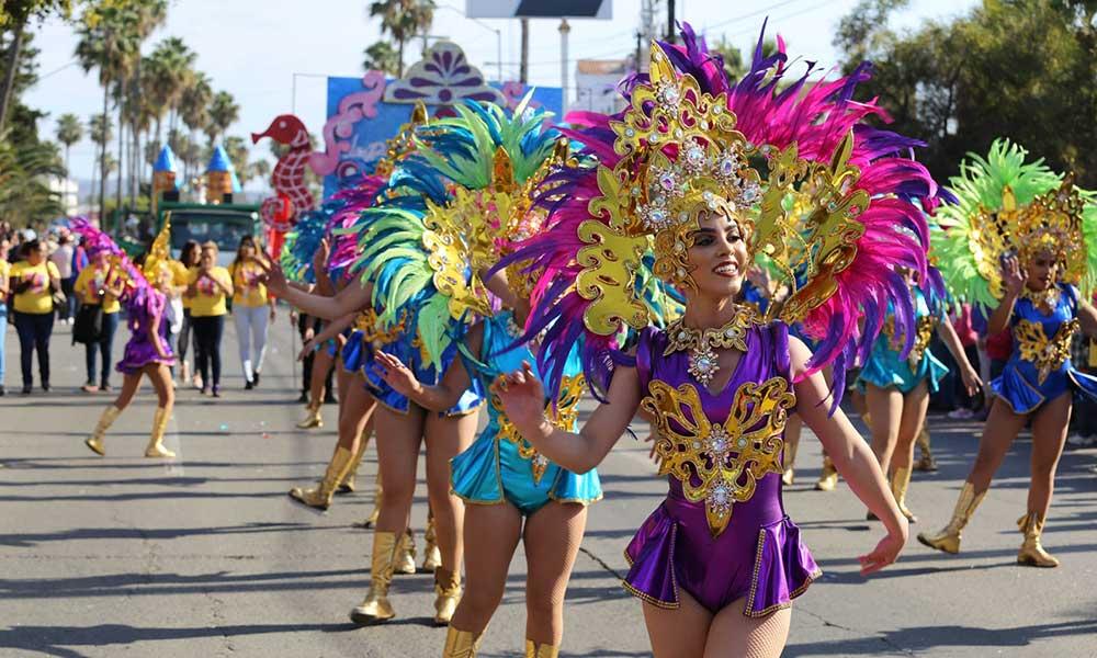 Participarán más de 120 traileros del Estado en el segundo desfile promocional del Carnaval de Ensenada 2019