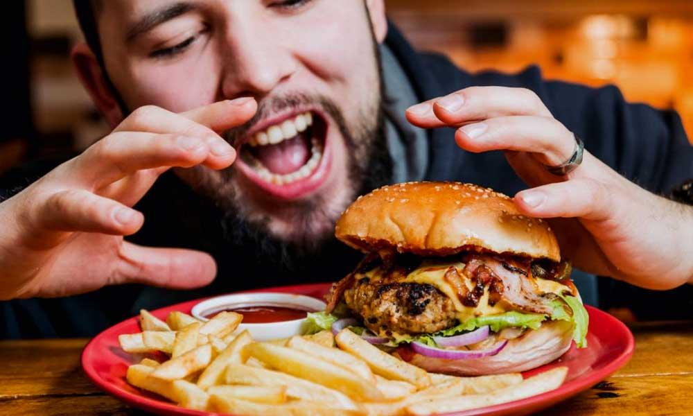 ¿Comes mucho y no engordas? Esta es la razón