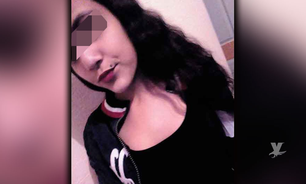 Adolescente de 13 años reportada como desaparecida andaba con el novio