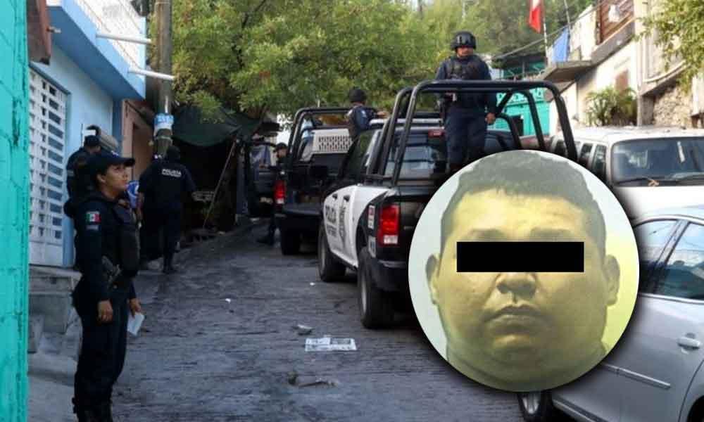 'El Gordo Botana' es sentenciado a 160 años de prisión por secuestrar y estrangular a dos hombres