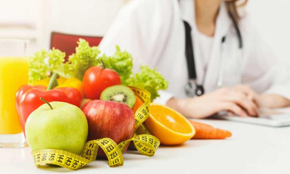 Realizar dieta te puede ocasionar un infarto