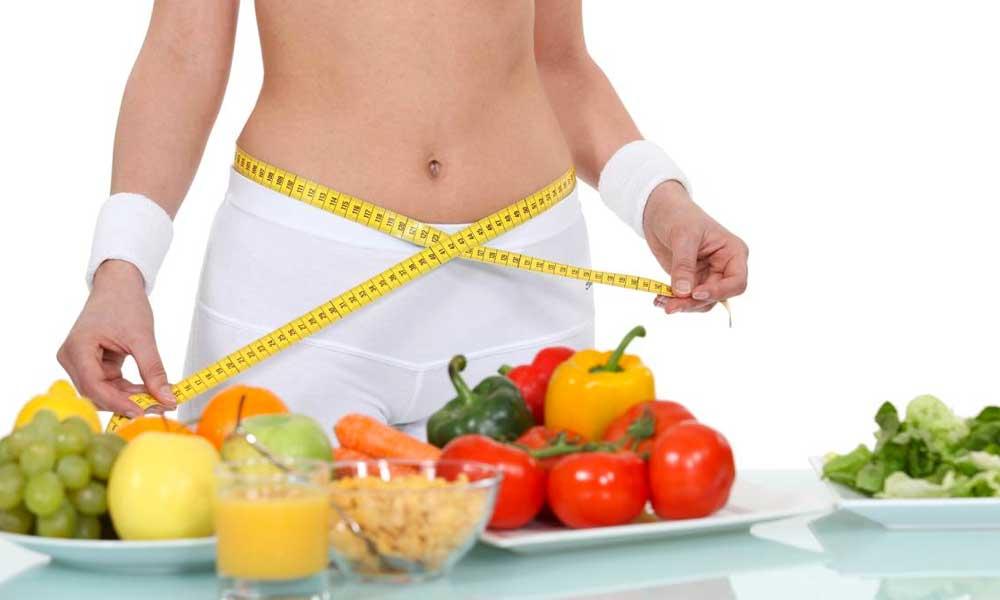 Dieta semáforo, la ideal par bajar de peso rápidamente