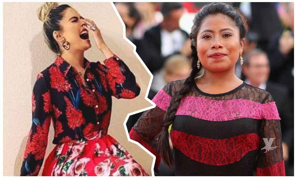 (VIDEO) Conductora de 'Hoy' compara a Galilea Montijo con Yalitza Aparicio