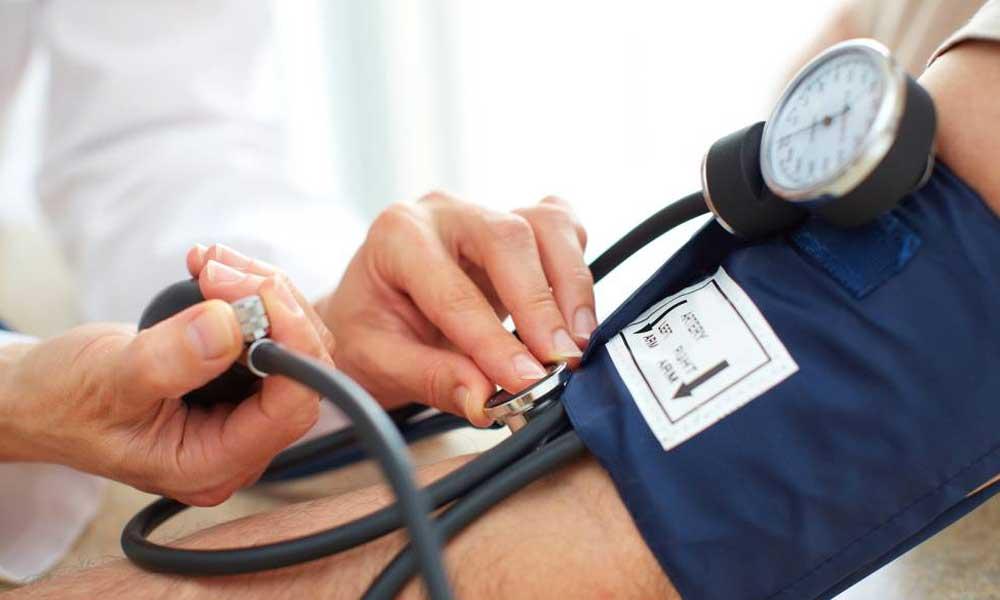 Hipertensión, una enfermedad que puede ser controlada