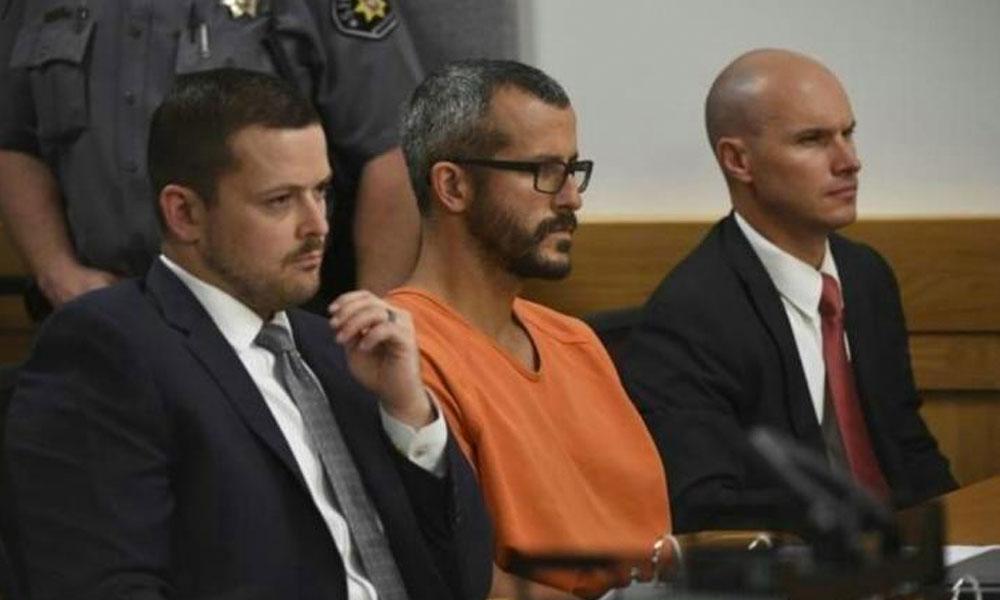 Hombre que mató a sus 2 hijas y esposa embarazada, recibe cientos de cartas de amor en la prisión