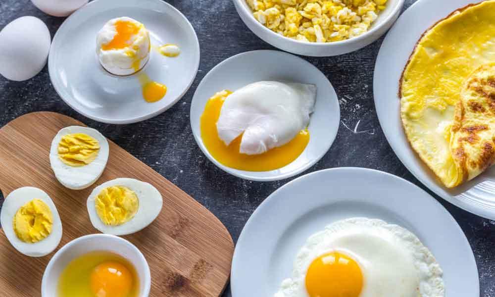 ¿Sabes qué le pasa a tu cuerpo y salud si comes un huevo al día?