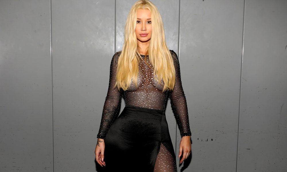 (FOTOS) La rapera Iggy Azalea es víctima de los hackers y filtran presunto 'Pack' de la cantante