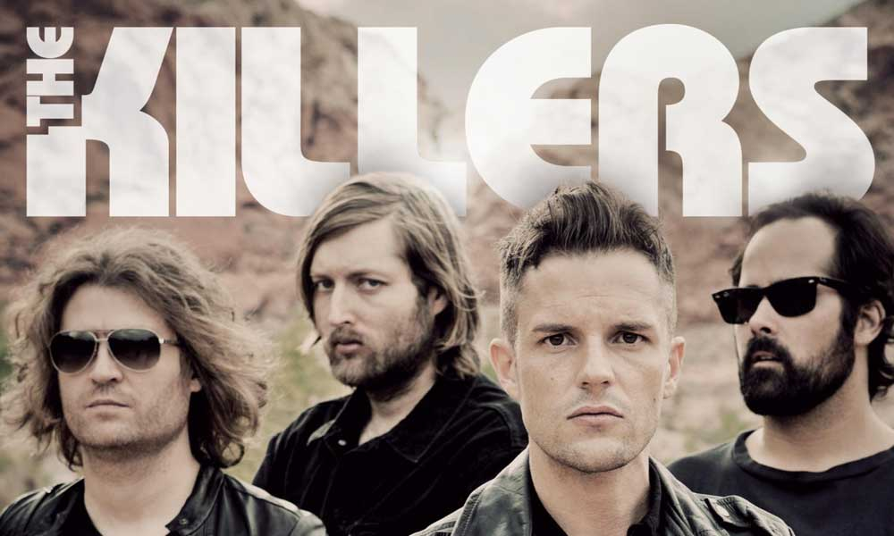 (VIDEO) The Killers lanza nuevo sencillo con grabaciones de Tijuana, El Muro y la Caravana Migrante