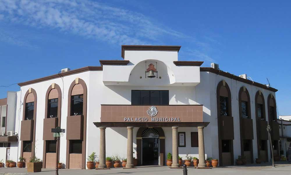 Liberan servicios de Registro Civil yDepartamento de Limpia en Tecate