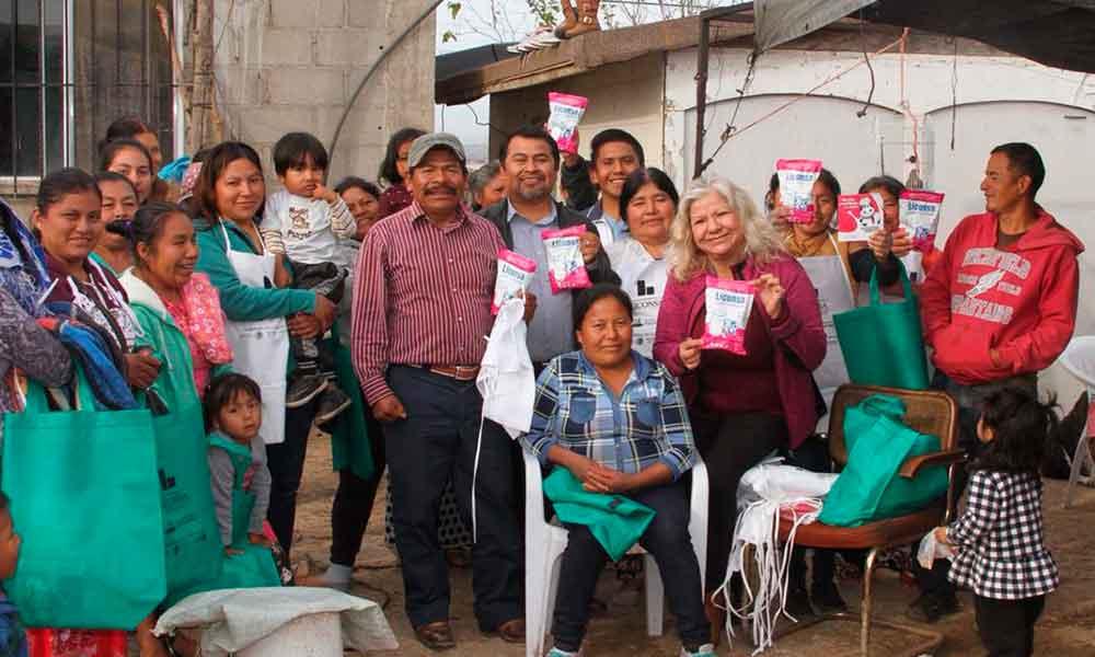 Abren periodo de registro para obtener leche Liconsa en Tecate