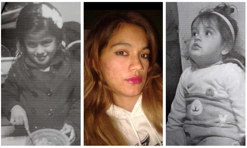 Madre e hijas se encuentran desaparecidas en Tijuana