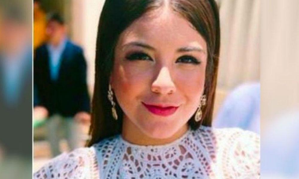 Mayte, hija del ex subprocurador de Sinaloa reportada como desaparecida en Jalisco es localizada en Tijuana