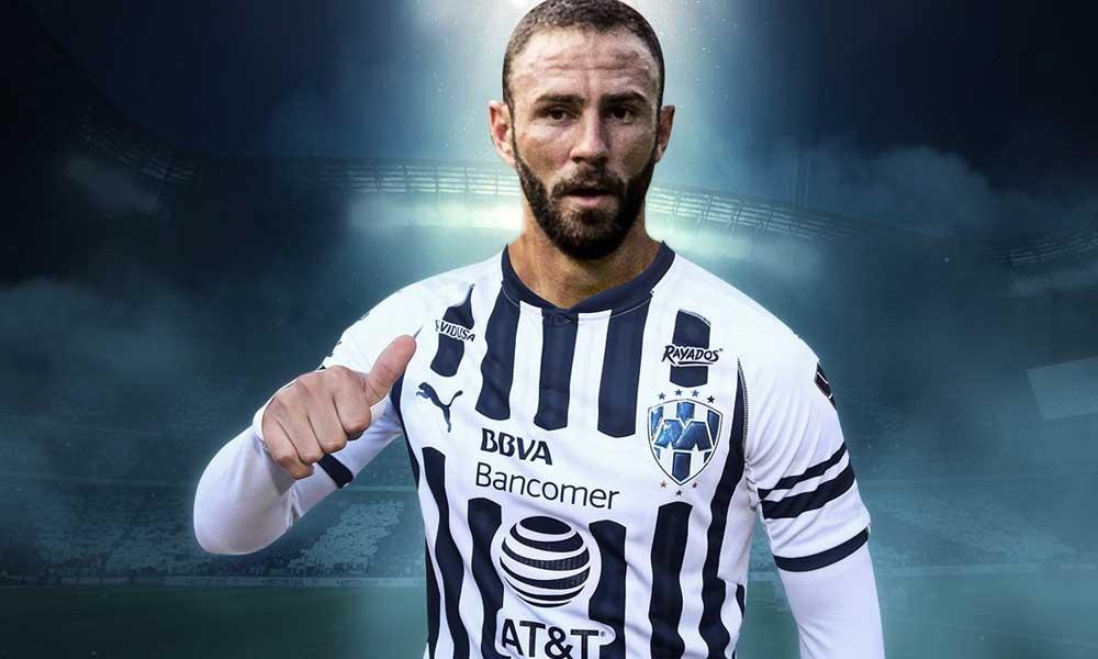Miguel Layún regresa al fútbol mexicano con el Monterrey
