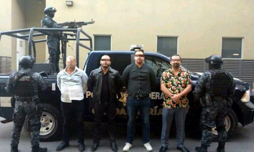 Ex candidato de Morena es detenido por ser miembro del Cártel de los Zetas