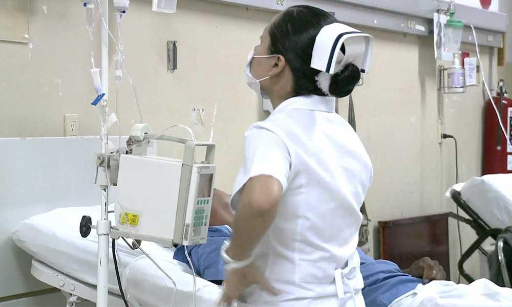 Mueren siete por Influenza en Baja California